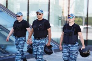 фото Охрана и Безопасность
