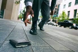 ак избежать кражи в общественном месте