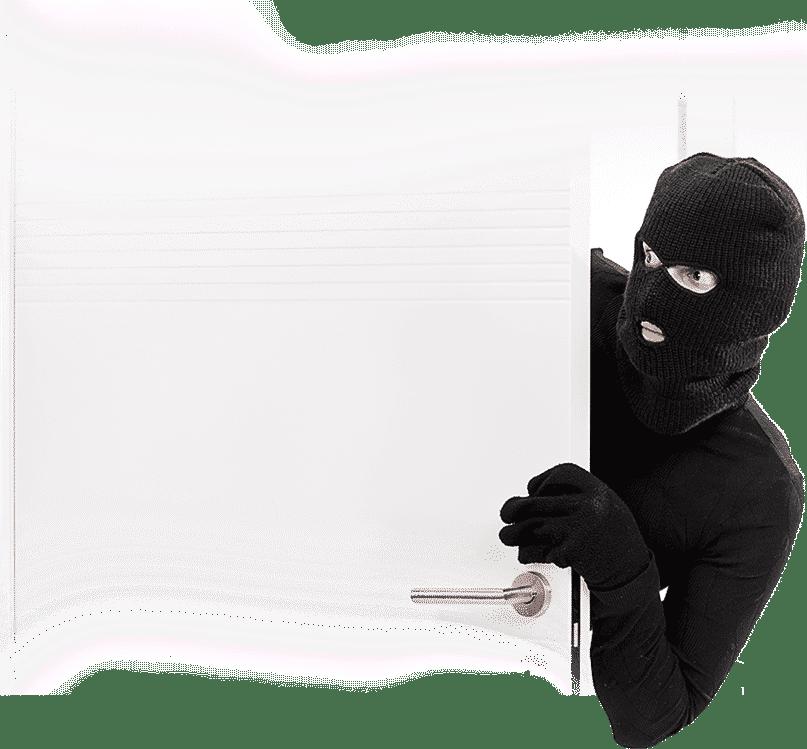 когда случаются кражи в квартире